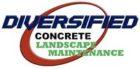 Diversified Landscaping logo